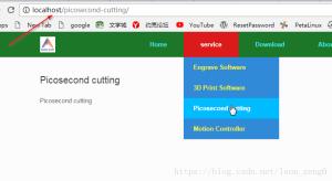 爱上源码网文章WordPress 网站设计入门 把WordPress放在一个独立子目录下的内容插图11